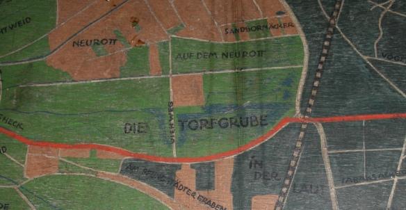 Moorkarte Pfungstadt