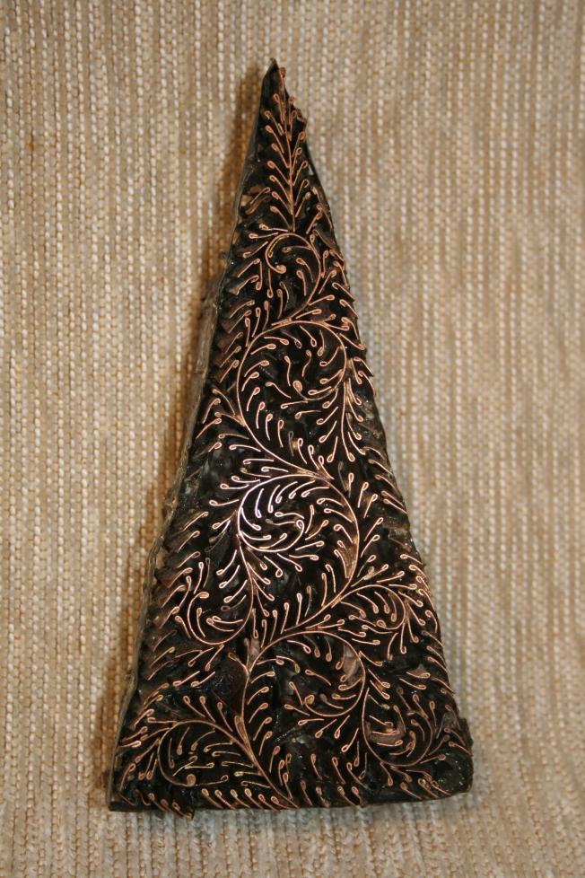 pohl batik