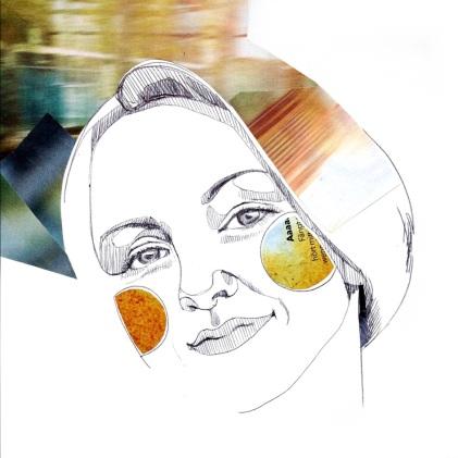 Marina Portrait