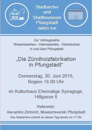 Plakat_Zuendholzfabrikation