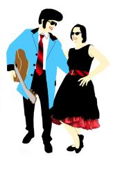 rocknrollpaar