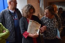 Clemens Winnecken, Marion Roth, Birgit Scheibe-Edelmann