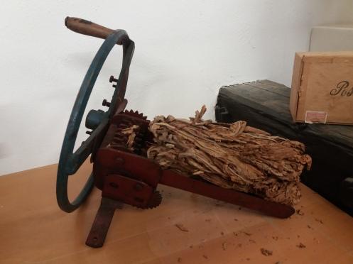 zigarrenmaschine